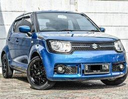 Suzuki Ignis GL 2018 Hatchback