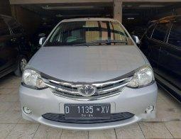 Jual mobil Toyota Etios Valco E 2014 bekas, Jawa Barat