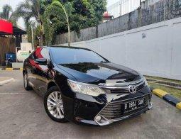 Jual mobil Toyota Camry V 2016 bekas, DKI Jakarta