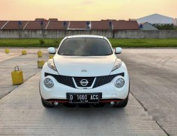 Mobil Nissan Juke 2014 RX terbaik di Jawa Barat