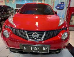 Dijual mobil bekas Nissan Juke 1.5 CVT, Jawa Timur