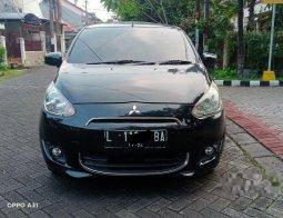 Mobil Mitsubishi Mirage 2014 EXCEED terbaik di Jawa Timur