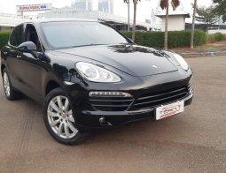 Promo Porsche Cayenne murah