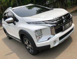 Mitsubishi Xpander Cross Premium Package AT Putih