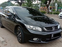 Honda Civic 1.8 AT 2014 KM39ribu