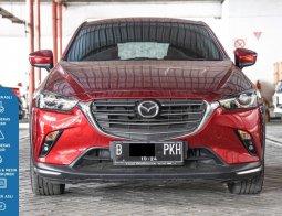 Mazda CX-3 2.0 Touring Automatic 2019