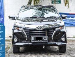 Toyota Avanza 1.3G AT 2019