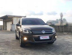 Volkswagen Tiguan 1.4 TSI 2013 SUV