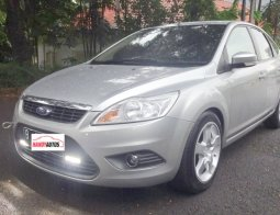 Ford Focus S Tahun 2009 Hatchback