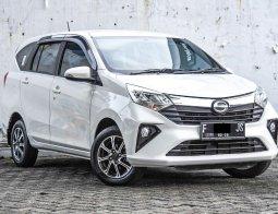 Daihatsu Sigra 1.2 R MT 2019