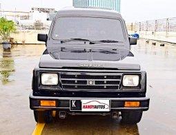 Suzuki Katana 1.0 Manual 1991
