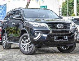 Toyota Fortuner VRZ 2020 SUV