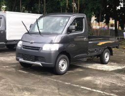 Promo Lebaran Daihatsu Gran Max Pick Up DP 7JTan