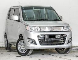 Suzuki Karimun GS AT 2019