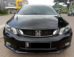 Honda Civic 1.8 AT 2014 KM39ribu