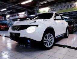 Jual mobil bekas murah Nissan Juke RX 2012 di Jawa Timur