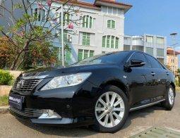 Mobil Toyota Camry 2013 V dijual, Banten