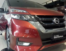 Nissan Serena Highway star  Best Price !! Best Deal !! Last Unit Only !!