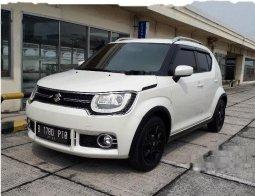 Jual Suzuki Ignis GX 2017 harga murah di DKI Jakarta