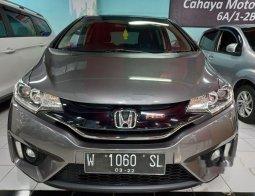 Mobil Honda Jazz 2016 RS dijual, Jawa Timur