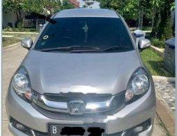 Jual mobil Honda Mobilio E 2014 bekas, DKI Jakarta