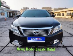 Jual cepat Toyota Camry V 2014 di DKI Jakarta
