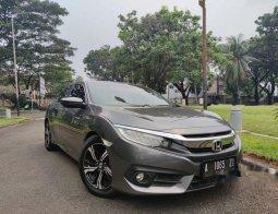 Jual cepat Honda Civic ES 2017 di DKI Jakarta