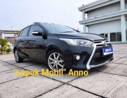 Jual Toyota Yaris G 2014 harga murah di DKI Jakarta