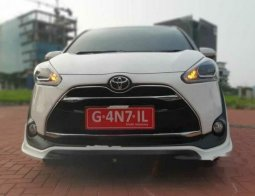 Dijual mobil bekas Toyota Sienta Q, DKI Jakarta