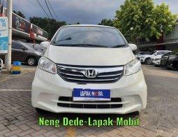 DKI Jakarta, Honda Freed E 2012 kondisi terawat
