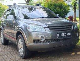 Banten, Chevrolet Captiva VCDI 2008 kondisi terawat