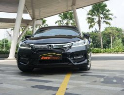 Jual Honda Accord VTi-L 2017 harga murah di DKI Jakarta