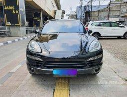 DKI Jakarta, Porsche Cayenne 2012 kondisi terawat