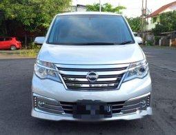 Jawa Timur, Nissan Serena Autech 2016 kondisi terawat