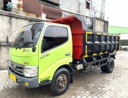 11000KM murah Hino Dutro 130HD Dumptruck 2020 Dump 130 HD dumptruk