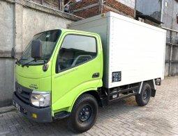 35rbKM+BanBARU Hino Dutro Engkel 110SD Box Alumunium 2015 Bok 110 SD