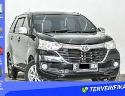 Toyota Avanza 1.3G AT 2016