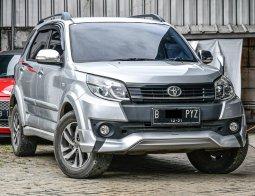 Toyota Rush TRD Sportivo 2016