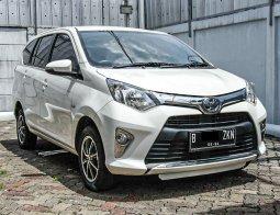 Toyota Calya 1.2 AT 2019