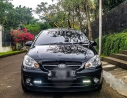 Mobil Hyundai Getz 2008 dijual, DKI Jakarta