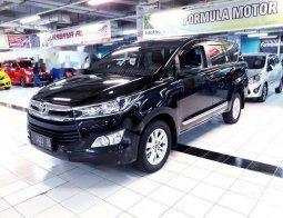 Jual Toyota Kijang Innova G 2019 harga murah di Jawa Timur