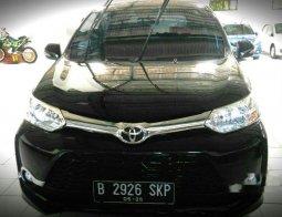 DKI Jakarta, jual mobil Toyota Avanza Veloz 2016 dengan harga terjangkau