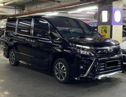 Jual Toyota Voxy 2018 harga murah di DKI Jakarta