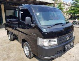 Suzuki All New Carry Futura Pickup 1.5 FD AC PS 2020 Hitam Metalik