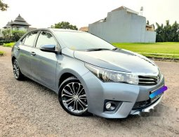Toyota Corolla Altis 2016 DKI Jakarta dijual dengan harga termurah