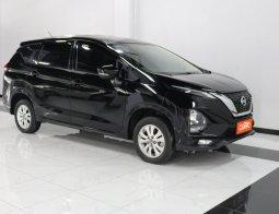 Nissan Livina EL AT 2019 Hitam
