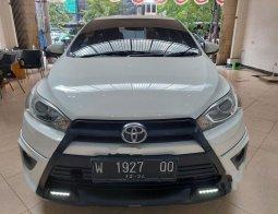 Mobil Toyota Yaris 2014 TRD Sportivo dijual, Jawa Timur