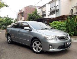Toyota Corolla Altis 2013 G 1.8 Automatic