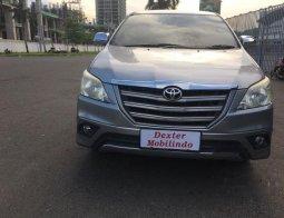 Mobil Toyota Kijang Innova 2015 E terbaik di DKI Jakarta