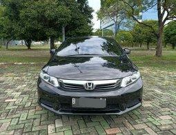 Honda Civic 1.8 i-Vtec 2013 Hitam